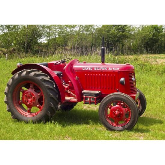 John Brown Tractor